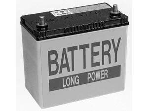 バッテリー宅配買取