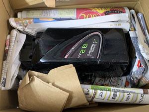 買取・回収可能 中古 バッテリー