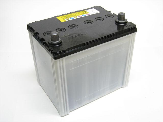 バッテリー 検品