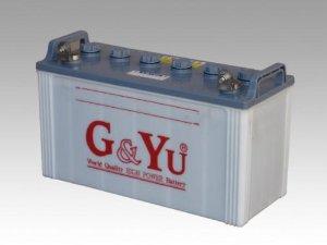 ゴルフカート用バッテリー
