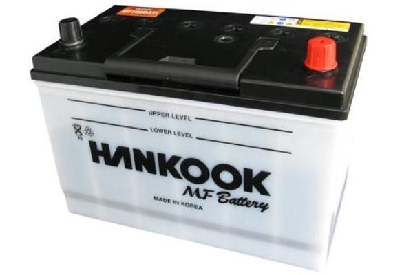 バッテリーの梱包方法