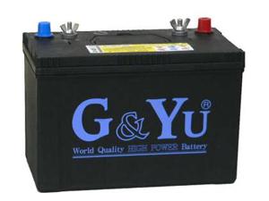 ディープサイクルバッテリーとは?