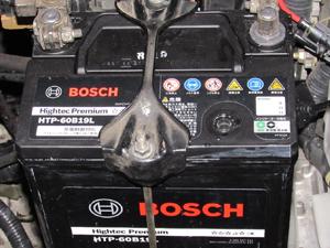 ボッシュ BOSCHの使い方