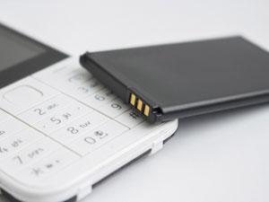 PC用や携帯の内部バッテリーなどは買取可能